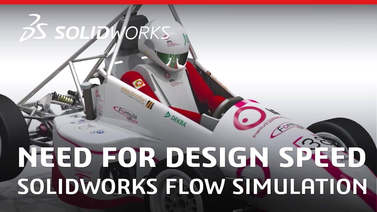 SOLIDWORKS Flow Simulation - DASI Solutions