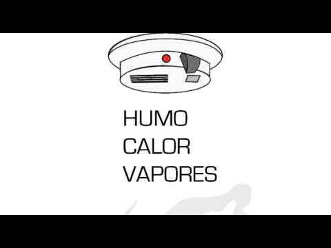 Detectores de humo youtube - Detectores de humo ...