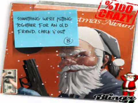 Payday 2 Charlie Santa: Merry Payday Christmas - YouTube