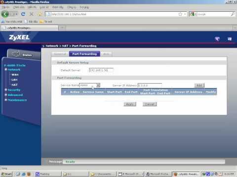 2. Cài mail exchange từng bước  - www.huyentanphu.org