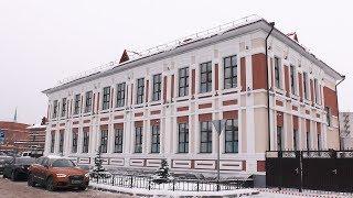 «Здесь жили бомжи»: особняк 19 века после реставрации отдали кряшенам