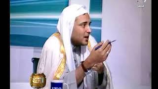 الداعية محمد الملاح يطالب بالرقابة علي المعالجين بالقرآن الكريم ومعاقبة الدجالين فوراً