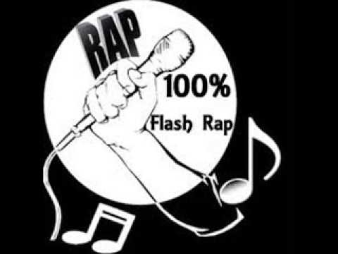 flash rap mix 2