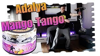 Adalya Mango Tango Mit Der Extra Portion Tanz | Ich Bin So Ein Spast :d
