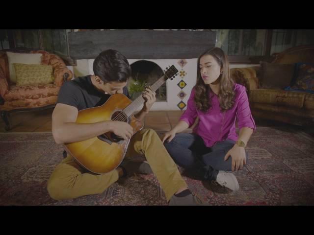 DESDE QUE ESTAMOS JUNTOS - Natalia Aguilar