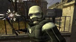 """Half-Life 2 (LOQUENDO) Capítulo 1 """"Metro de Lima"""""""