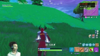 Best Solo Player on Fortnite | Best Shotgunner on PS4 | 2290+ Solo Wins