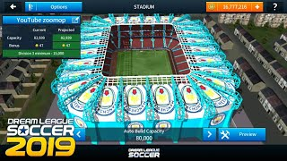 How To Manchester City Stadium ) Dream League Soccer 2019