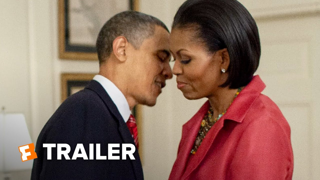 Documentary About Pete Souza & Obama ...