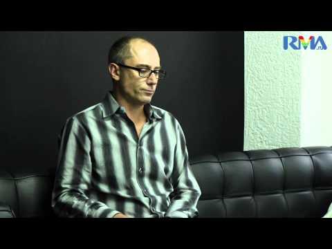 Будущее музыкального бизнеса с Дэвидом Джанком