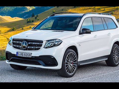 mercedes amg gls 2017 review price 125k new mercedes gl 2016 commercial carjam tv hd youtube. Black Bedroom Furniture Sets. Home Design Ideas