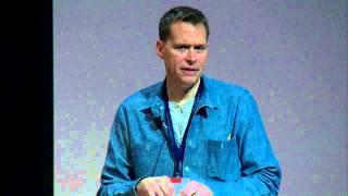 How to be a disruptive student | Richard Seehuus | TEDxHeartlandCommunityCollege