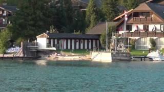 奧地利  聖沃夫岡湖 (1280x720HD)