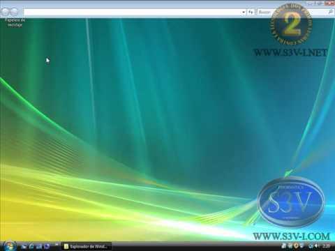 Windows Vista - Grabar CD musica con WMPlayer