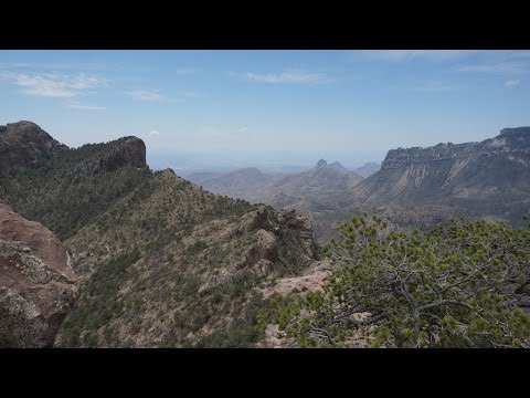 Things to see in Fort Davis, Big Bend, Terlingua, and Lajitas Texas