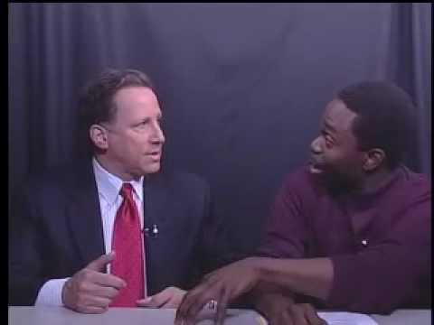 So Much to Talk About: Bruce Beck (April 2009)-Pt. 4 of 6