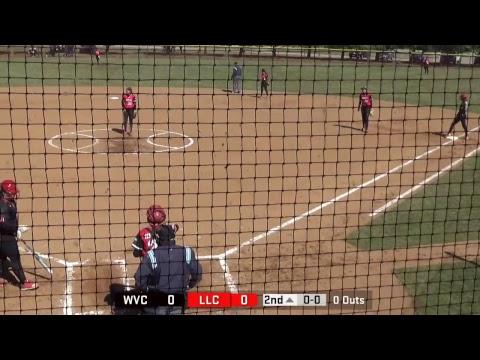 Lake Land College Softball