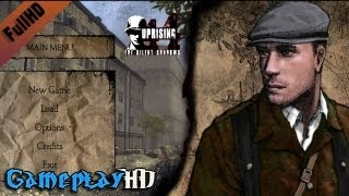 Uprising 44: The Silent Shadows Gameplay PC HD