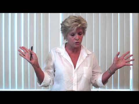 Meredith Baxter  ~ telling it like it was ~ LIVE