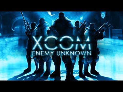 XCOM: Enemy Unknown PC Video Review