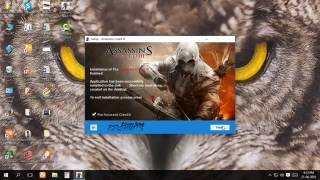 How To Download And Install Assassin's Creed 3 For Pc (Windows 10 )