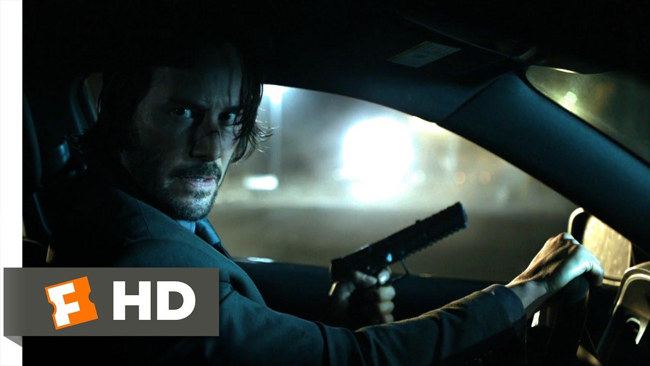 Download John Wick (9/10) Movie CLIP - Good Luck (2014) HD