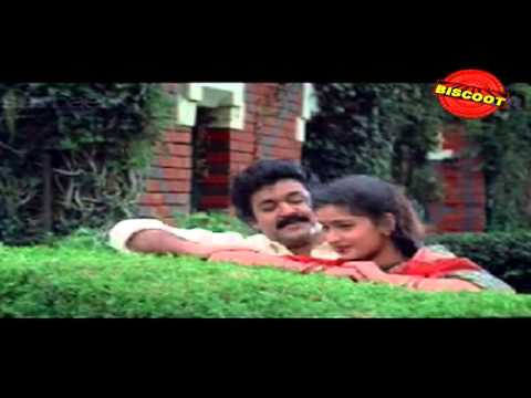 Etho nidrathan | Malayalam Movie Songs | Ayaal Kadhayezhthukayaanu (1998)
