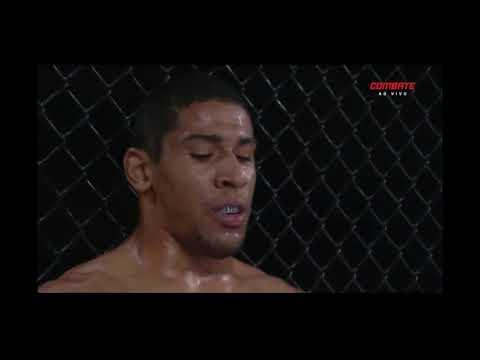 Max Fight 23 - Luta 12 - Mario Souza X Luis Felipe Dias