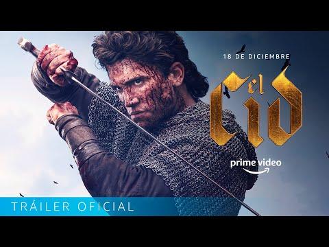 Héroe, traidor y leyenda: Jaime Lorente impacta en el tráiler de El Cid