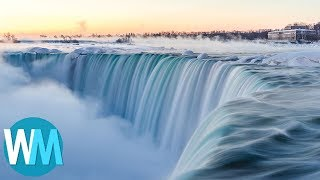Top 10 Beautiful Waterfalls In The World