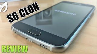 El Clon Perfecto Samsung Galaxy S6 Review (Análisis COMPLETO)