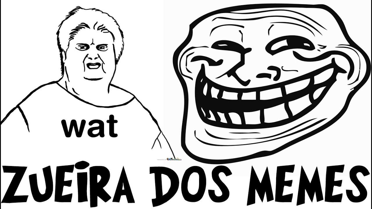 Zueira De Memes