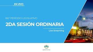 En vivo: La Legislatura de Jujuy sesiona hoy