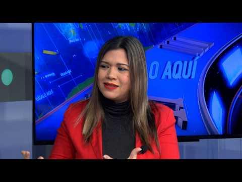 Así sería la invasión a Venezuela - Dígalo Aquí EVTV - 01/25/2019 Seg 2