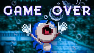 8 Terrifying Game Overs That Make Dying Even Worse