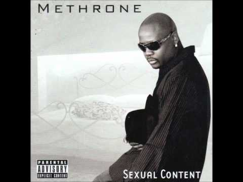 Methrone new album sexual content