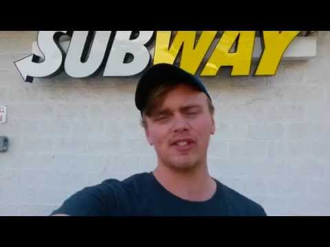 How To Get Free Food From Subway - Gus Johnson