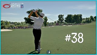 The Golf Club 2019 Career Mode Part 38 - TPC Deere Run | PS4 Pro Gameplay