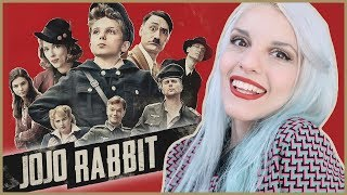 Jojo Rabbit - Recensione e Analisi | Marta Suvi - BarbieXanax