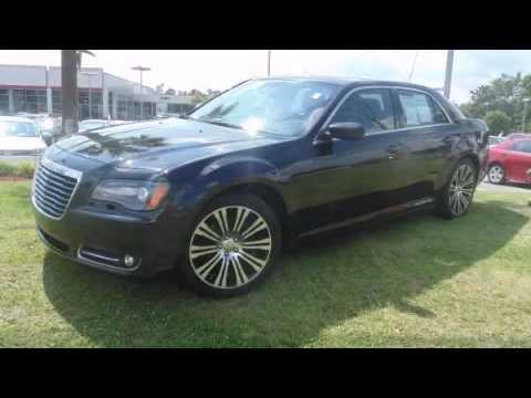 2013 Chrysler 300 Orangeburg SC