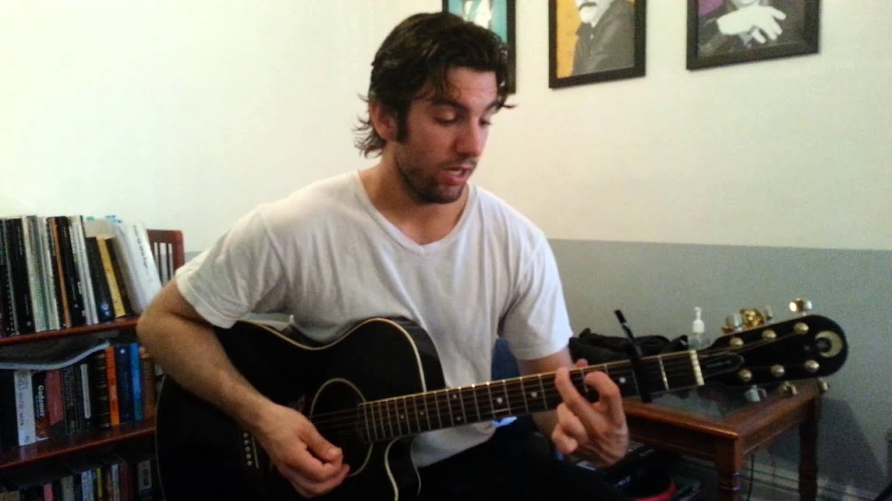 Avicii Wake Me Up Guitar Chords Lesson By Shawn Parrotte Youtube