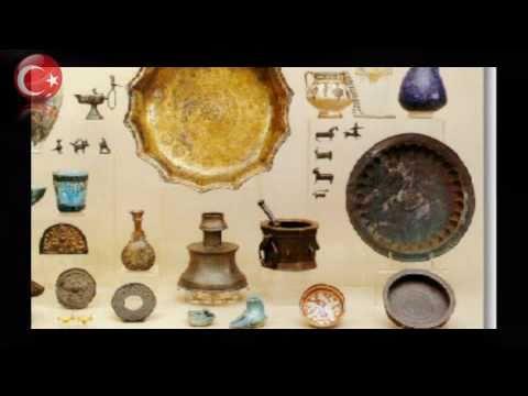 Seljuk Decorative Arts