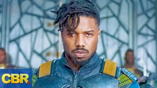 Marvel Black Panther Theory: Erik Killmonger Is Coming Back To Life