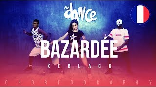 Bazardée - KeBlack | FitDance Life (Choreography) Dance Video