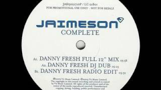 Video Jaimeson - Complete ( Danny Fresh Full 12 Mix) download MP3, 3GP, MP4, WEBM, AVI, FLV Juli 2018