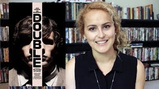 The Double (2013) Movie Review | Double trouble