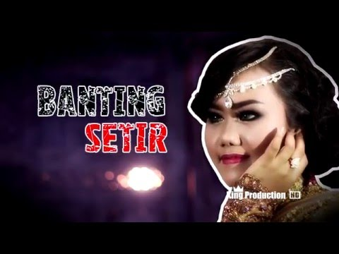 Banting Setir - Astri CN - Official Video Music Full HD