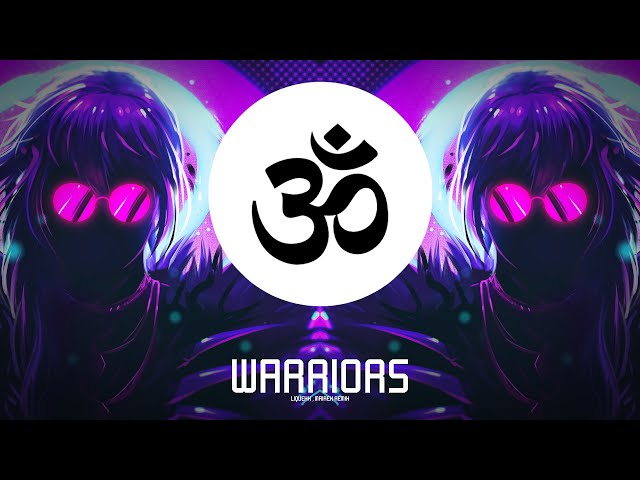 Imagine Dragons - Warriors (Liquexx & Mairex Remix)