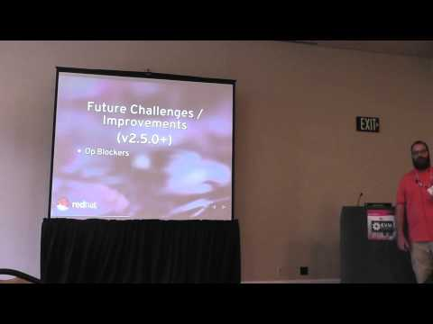 [2015] Block Jobs: current status, upcoming challenges by Jeff Cody