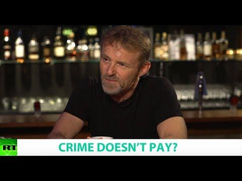 CRIME DOESN'T PAY? Ft. Jo Nesbo, Bestselling Norwegian Author